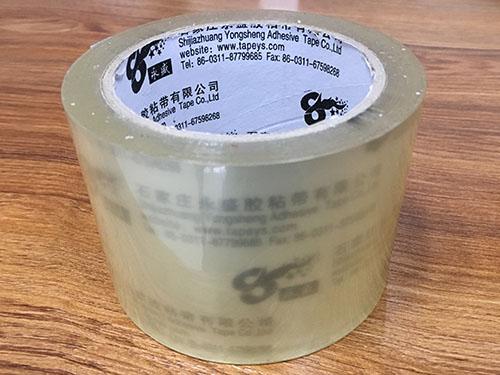 超透明胶带8