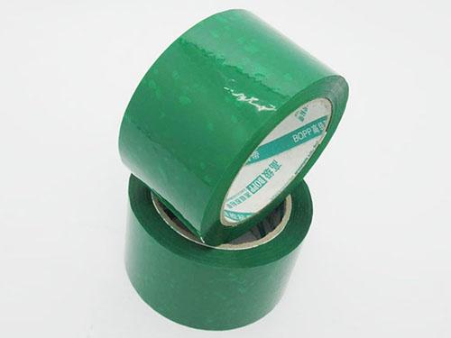 封箱胶带绿